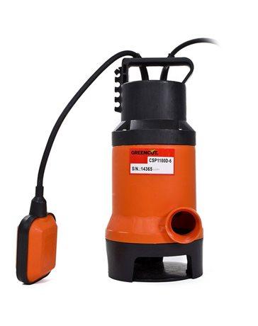 Tipos de motobombas o bombas de agua seg n tipos de aguas - Bombas de agua sucias ...