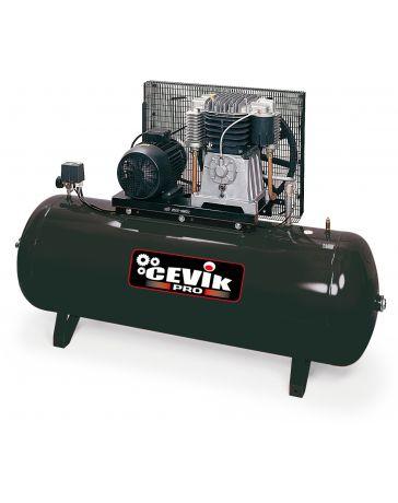 Cómo Seleccionar un Compresor de Aire