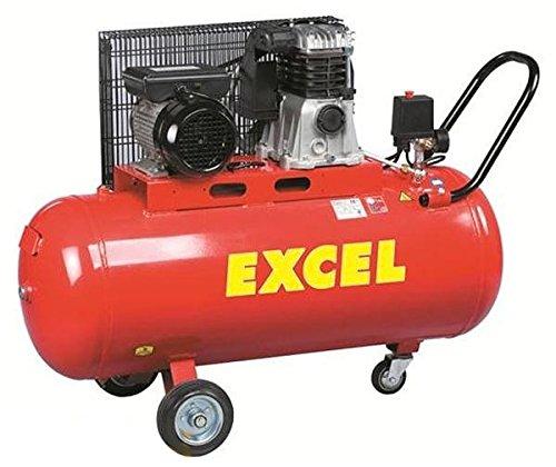 Gu a c mo elegir compresores de aire industriales o - Accesorios para compresores de aire ...