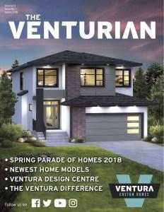 Venturian Cover
