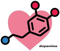 Dopamine gene getting busy