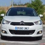 Citroën C4 Shine 1.6 BlueHDI 120cv (2)