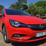 Opel Astra Sports Tourer Excellence 1.6 Turbo 200cv