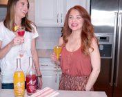 alize cocktail recipe
