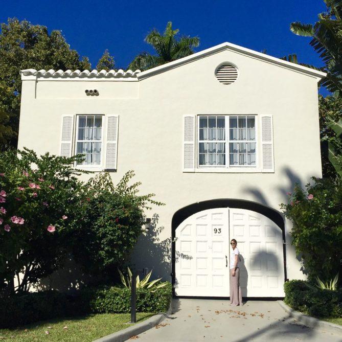 Exploring Al Capone's Miami Estate on Palm Island
