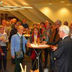 Besuch des Vereins OÖ in Wien (c) VfGH