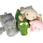 stuffed animal holiday giveaway