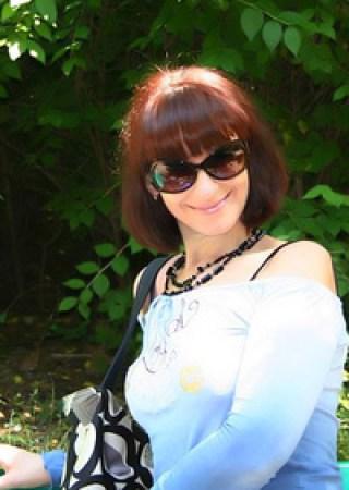 Rita (40) aus Wroclaw auf www.verliebt-in-polen.de (Kenn-Nr.: 0144)