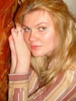 Kristina (36) aus Stettin auf www.verliebt-in-polen.de (Kenn-Nr.: 0126)