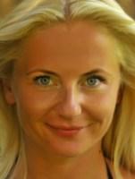 Agnieszka (34) aus Wroclaw auf www.verliebt-in-polen.de (Kenn-Nr.: 0422)