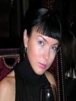 Florentyna (34) aus Krakau auf www.verliebt-in-polen.de (Kenn-Nr.: 0744)