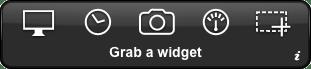 Add Mouse Cursor in Screenshot in Mac