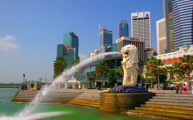 singapore-lion