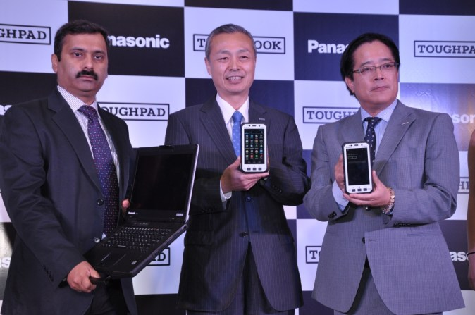Panasonic-launched-2-rugged-toughpad-and-one-semirugged-toughbook