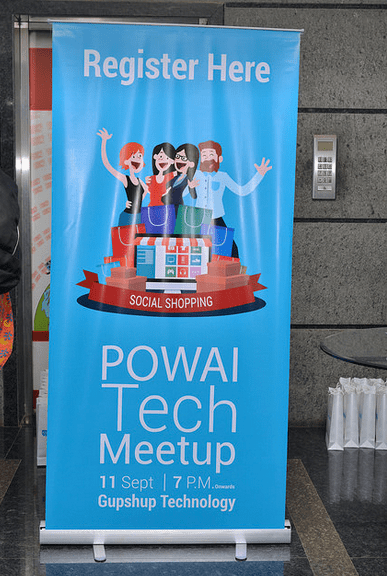 POWAI Tech Meetup