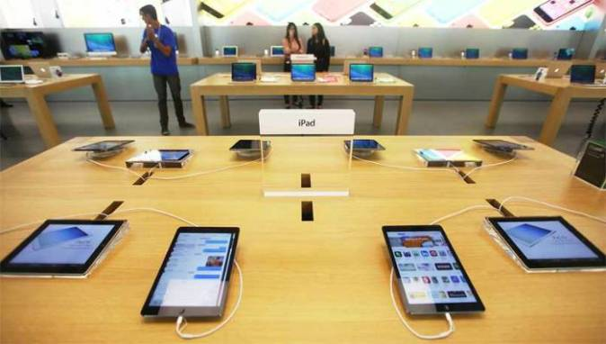 Apple to launch its own Apple Store in India; collaboration with Croma.