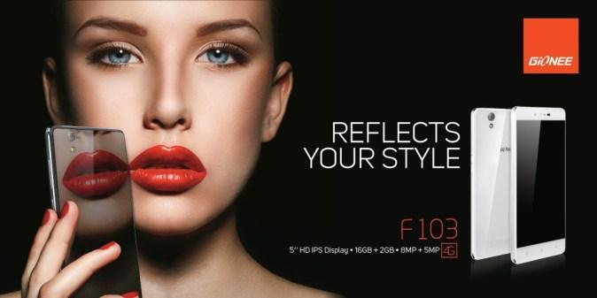 F103 Lifestyle Image 1