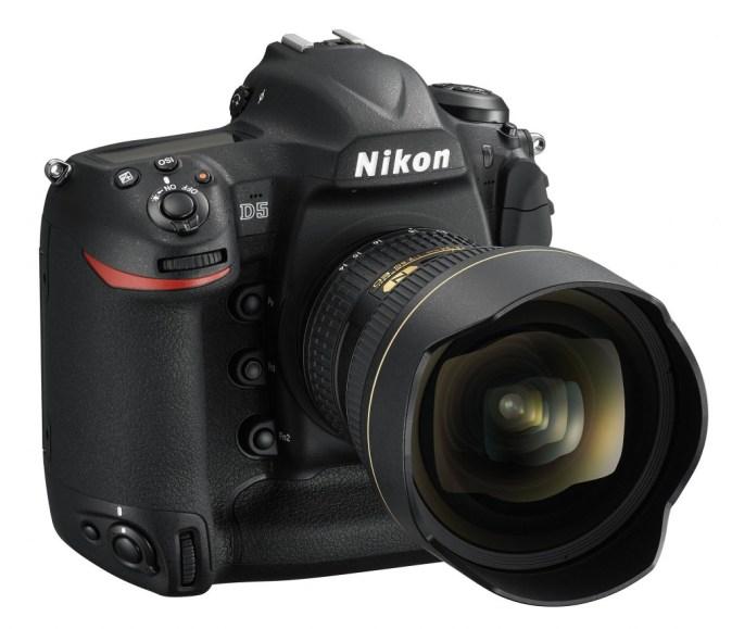 Nikon D5 (1)