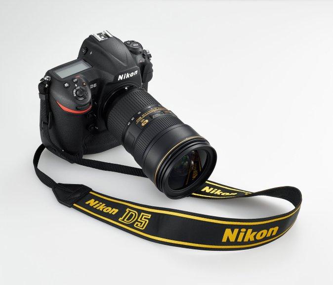 Nikon D5 (2)