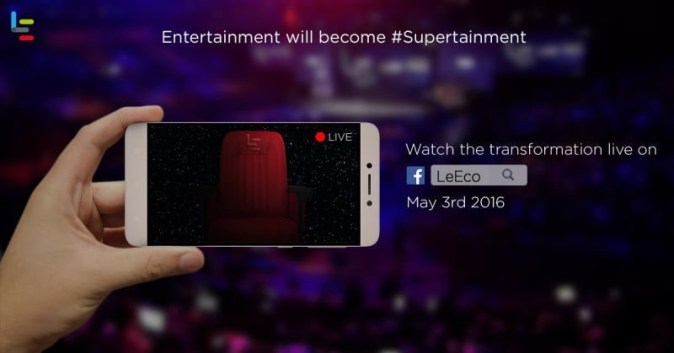 Entertainment will become #Supertainment