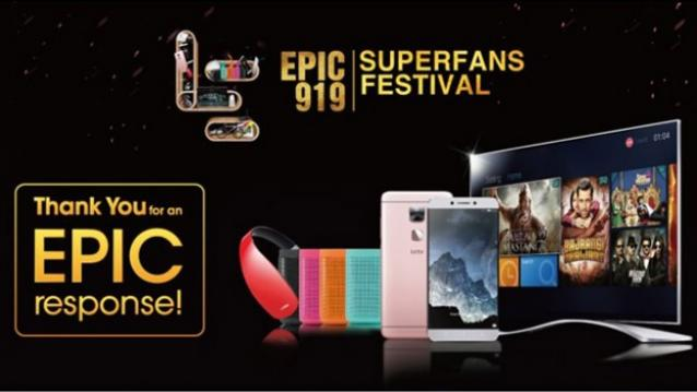 leeco-crosses-rs-100-crore-mark-in-its-first-ever-epic-919-sale-in-india