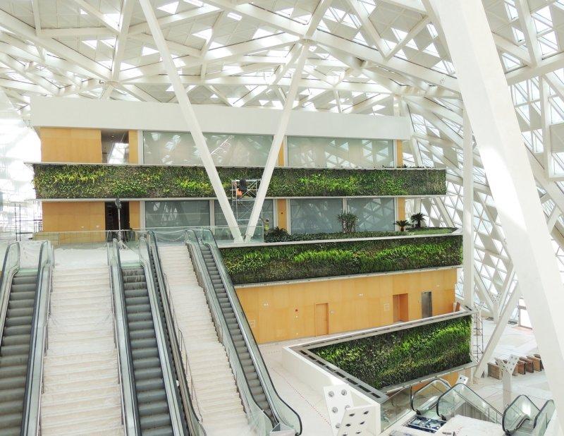 Large Of Indoor Vertical Gardens