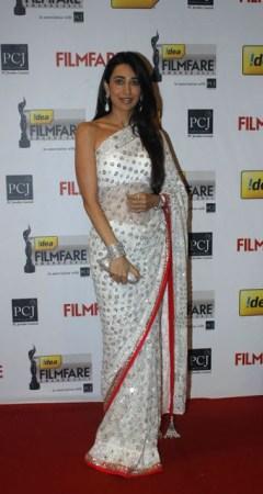 In Manish Malhotra, 2012