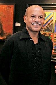 Ajay De
