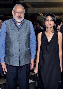 Arun Kapoor, Shweta Jain