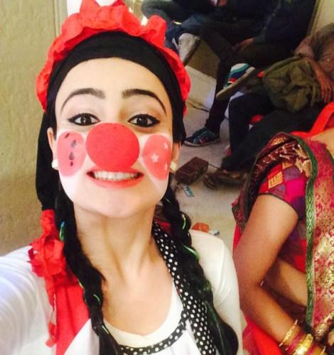 On the sets of Meri Aashiqui Tum Se Hi