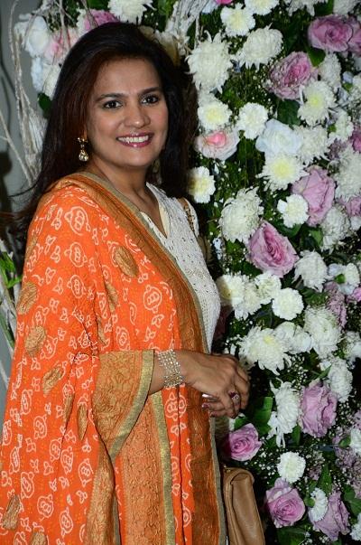 Bijal Meswani
