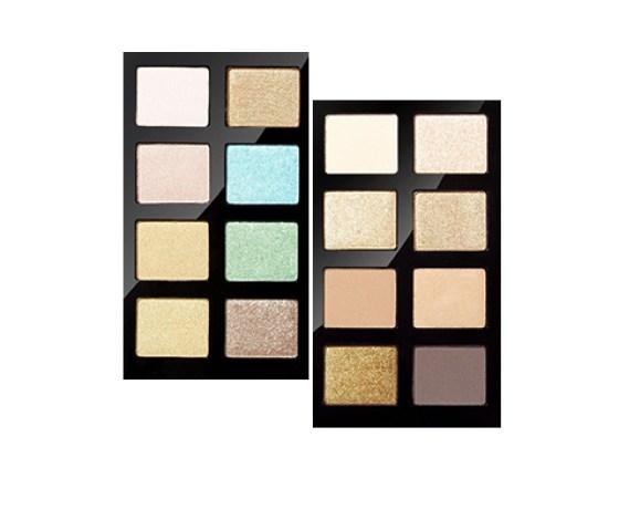 Bobbi Brown Limited Edition Surf & Sand Eye Palettes