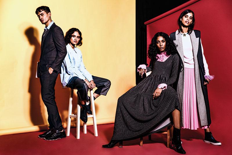 Fashion, Get The Look, Vijit Gupta