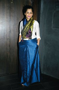 Gauri Shinde