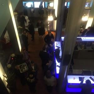 Breguet's exhibition