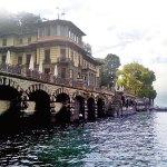 Lake Como's CastaDiva Resort and Spa