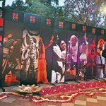 Mahindra Excellence in Theatre Awards 2015