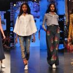 Monisha Jaising, Lakme Fashion Week Summer Resort 2016, Fashion