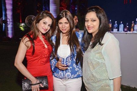 Payal Sen, Pushpanjali R Chawla, Priya Jain