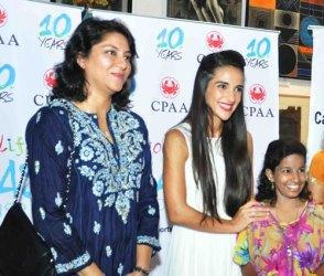 Priya Dutt, Tara Sharma