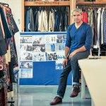 Rajesh Pratap Singh, Fashion Designer