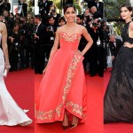 Red carpet day 5 cannes 2014