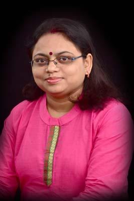 Ritu Karidhal