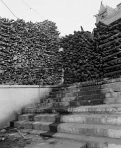 The Burial Woods, Manikarnika