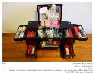 Memory Box Series #2