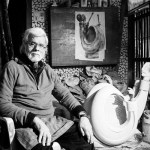 Artist Satish Gujral
