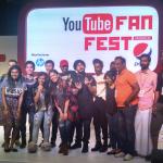 YouTube FanFest 2015