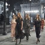 Chanel Métiers d'art show 2015/2016