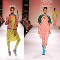 Tanya Sharma for GAGA