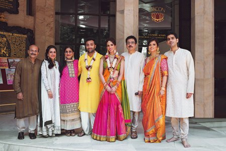 The Mehras and the Lullas